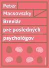 BREVIÁR PRE POSLEDNÝCH PSYCHOLÓGOV